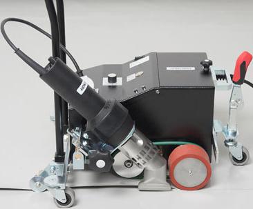Forsthoff Автоматическая сварочная машина горячего воздуха FORSTHOFF-D F1088D