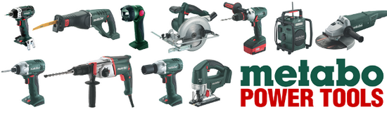 metabo tools