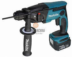 Перфоратор SDS-Plus Makita DHR164RME