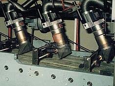 Эксплуатация центробежного вентилятора среднего давления Leister ASO