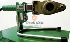 Паяльники для полипропиленовых труб Rotorica Rocket Welder 63 серия Top