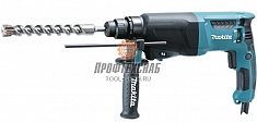Перфоратор SDS-Plus Makita HR=2300