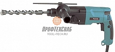 Перфоратор SDS-Plus Makita HR2440