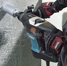 Перфоратор SDS-Plus Makita HR-3200-C