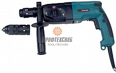 Перфоратор SDS-Plus Makita HR2450-FT