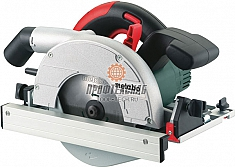 Погружная циркулярная пила Metabo KSE 55 Vario Plus