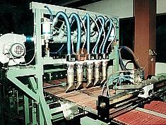 Применение центробежного вентилятора среднего давления Leister ASO