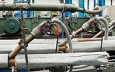 Применение центробежных вентиляторов среднего давления Leister ASO