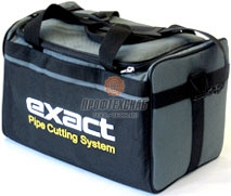 Сумка Exact PipeCut Bag 1
