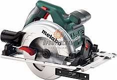 Циркулярная пила Metabo KS 55 FS