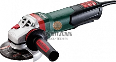 УШМ Metabo WEPBA 17-125 Quick