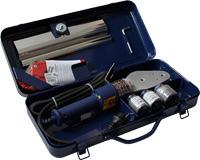 Муфтовый сварочный аппарат для раструбной сварки полипропиленовых труб