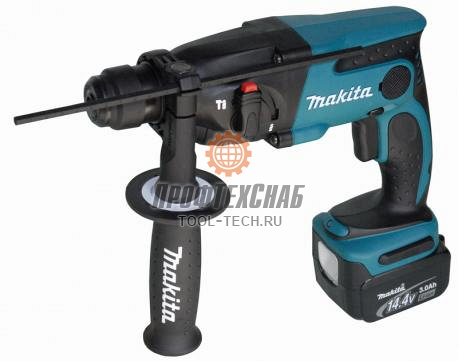 Перфоратор SDS-Plus Makita DHR164RME DHR164RME