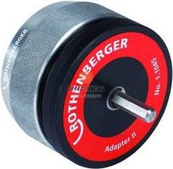 Адаптер для фаскоснимателя Rothenberger 11044