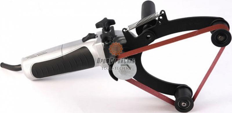 Адаптер на болгарку для шлифовки труб Glob System GS01-00