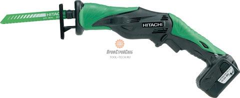 Аккумуляторная сабельная пила Hitachi CR 10DL 93255408