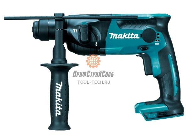 Аккумуляторный перфоратор Makita DHR165Z DHR165Z