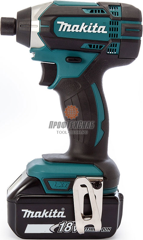 Аккумуляторный ударный шуруповерт Makita DTD152RME 183088