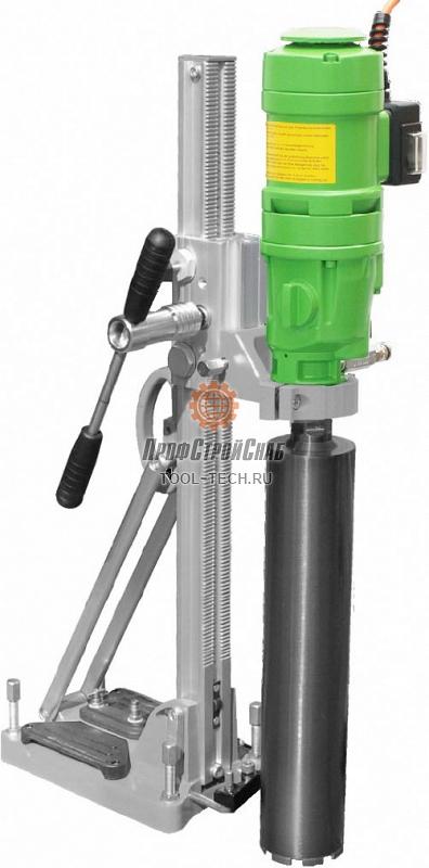 Алмазная буровая установка Dr. Schulze DRILLKOMPLEKT 160 Master DK0160EC