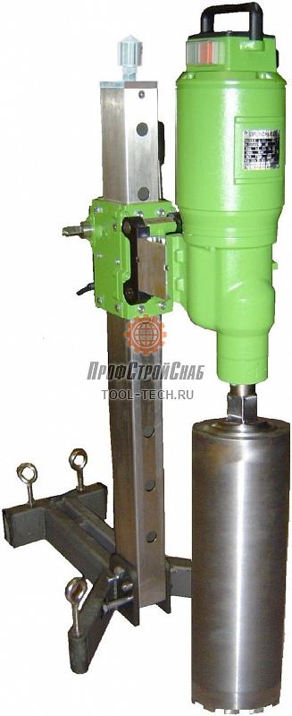 Алмазная буровая установка Dr. Schulze DRILLKOMPLEKT 400 PROFI-Eco DK0400PE