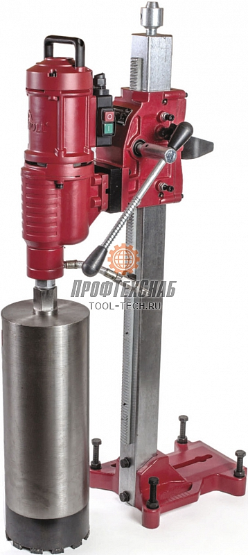 Алмазная буровая установка Voll V-Drill 305 1.03051