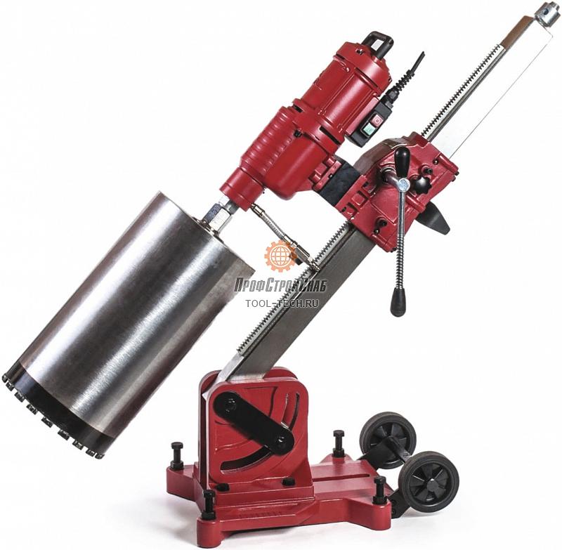 Алмазная буровая установка Voll V-Drill 405N 1.04052