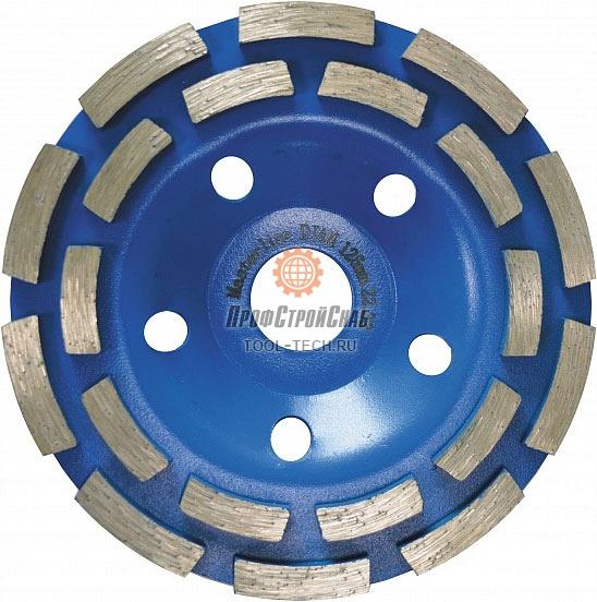 Алмазная чашка по бетону для болгарки Diam FAT-S MasterLine 000549