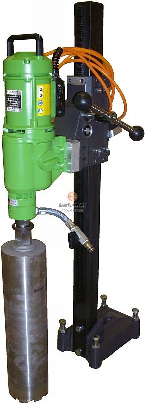 Алмазная сверлильная установка Dr. Schulze DRILLKOMPLEKT 300 Optimum DK0300OO