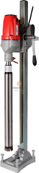 Алмазная сверлильная установка Voll V-Drill 135 1.01351