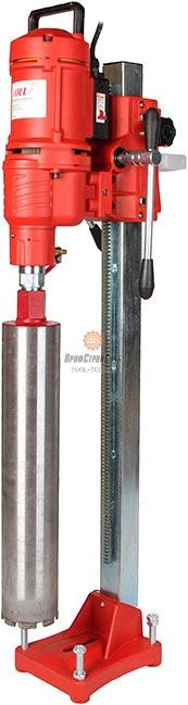 Алмазная сверлильная установка Voll V-Drill 205 1.02051