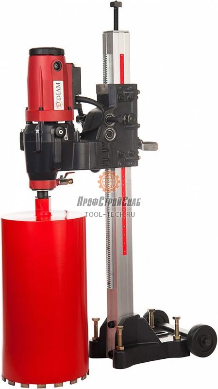 Алмазная установка для бурения отверстий Diam CSN-355N 620015
