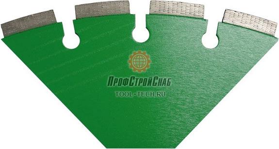 Алмазные диски для стенорезных машин Dr. Schulze DRS-Set-W20 TS65000301