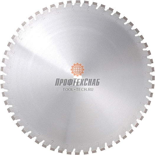 Алмазные диски для стенорезных машин Dr. Schulze EW-S TS65000304