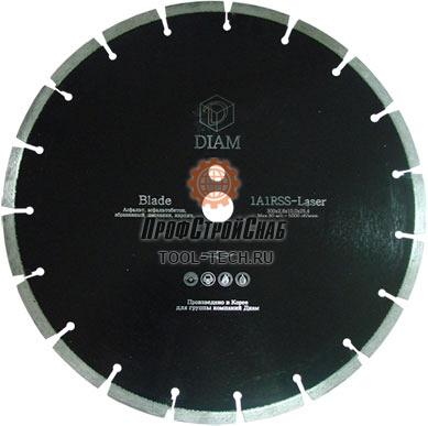 Алмазные диски по асфальту Diam Blade 1A1RSS 000054