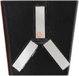Алмазные франкфурты для мозаично шлифовальных машин GM Messer Agressive 01-42-031