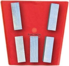 Алмазные франкфурты по бетону Messer Medium 01-44-052