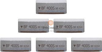 Алмазные сегменты для коронок Adel PREMIUM BF 400S 25/28