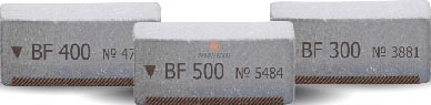 Алмазные сегменты для коронок Adel PREMIUM BF 500 25/28