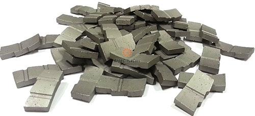 Алмазные сегменты Messer Long Life 11-41-040