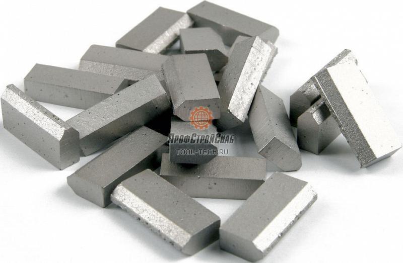 Алмазные сегменты по бетону Cedima COMBI A (T-500) 10003010