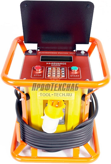 Аппарат для электромуфтовой сварки Advance Welding ACT1 ACT1