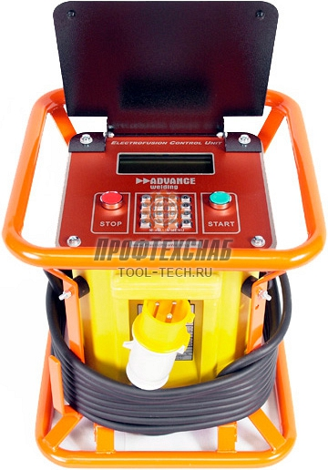 Аппарат для электромуфтовой сварки Advance Welding ACT2 ACT2
