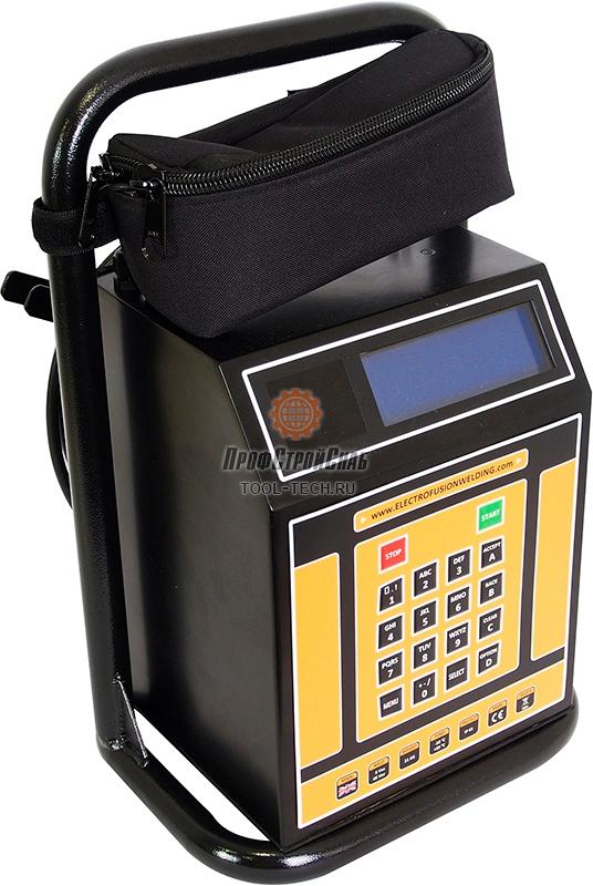 Аппарат для электромуфтовой сварки труб Advance Welding ATS500 ATS500
