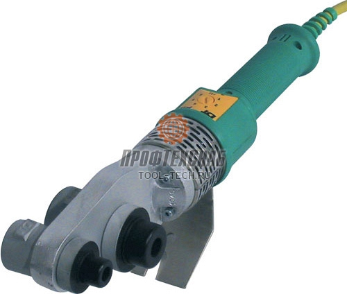 Аппарат для муфтовой сварки Dytron Polys P-1a 850W 02195