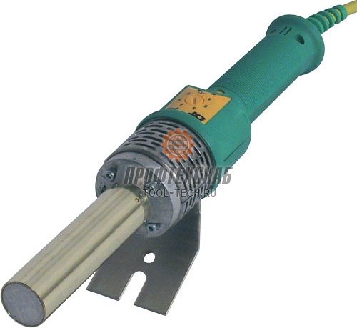 Аппарат для раструбной сварки Dytron Polys P-1a 650W 01902