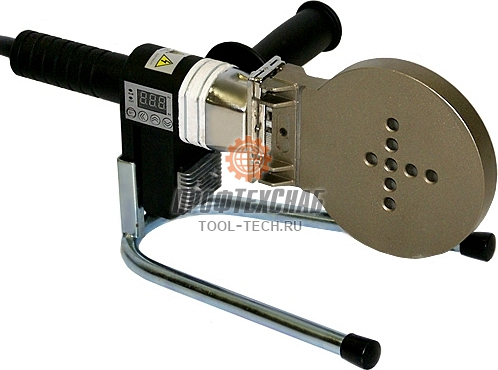 Аппарат для сварки полипропиленовых труб Kern Welder R110E 0201110E
