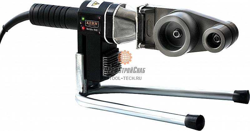 Аппарат для раструбной сварки Kern Welder R40 0201040
