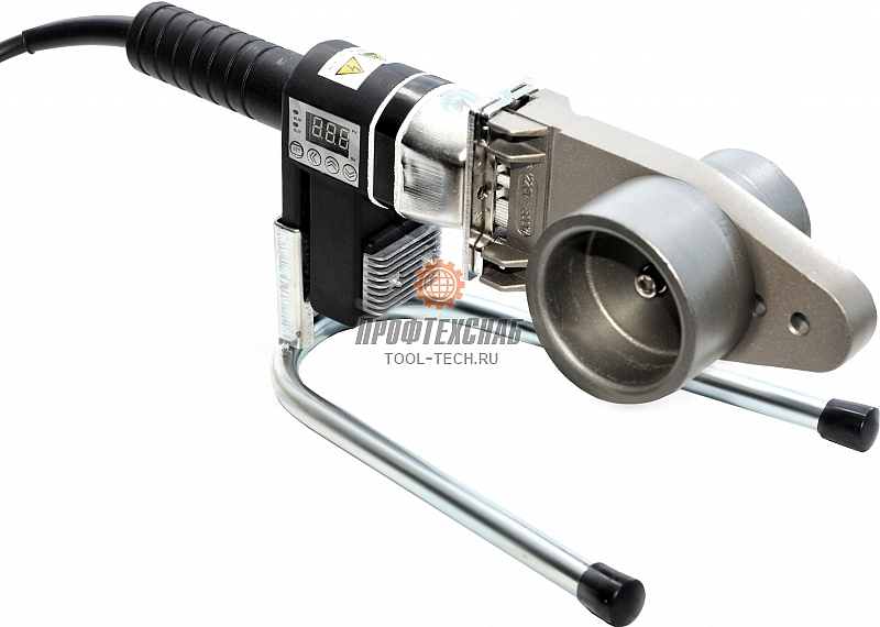 Аппарат для раструбной сварки Kern Welder R63 0201063