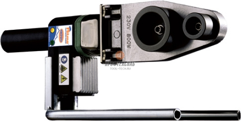 Аппарат для раструбной сварки труб Ritmo R 63 TFE / TE 94950750