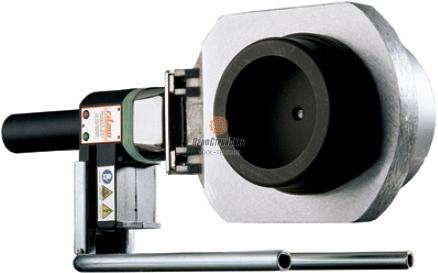 Аппарат для сварки пластиковых труб Ritmo R 125 Q TFE / TE 95100750
